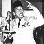 soekarno