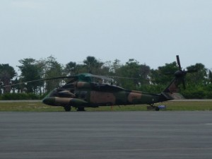 helikopter ausi