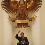 SBY Foreign Policy