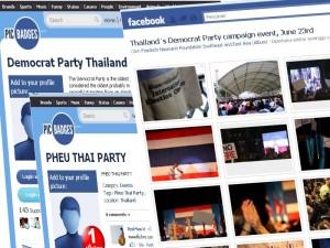 Thailand Larang Penggunaan Sosial Media Saat Pemilu