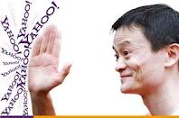 jack ma Yahoo