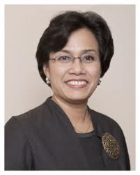 sri mulyani