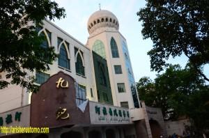 Masjid Sentral Wuxi