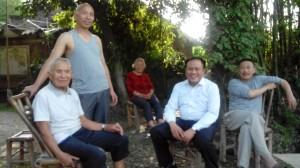 chengdu family