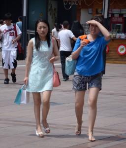 china girl summer 5