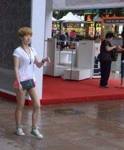 china girl summer 6