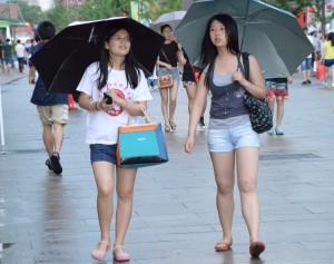 china girl summer 7