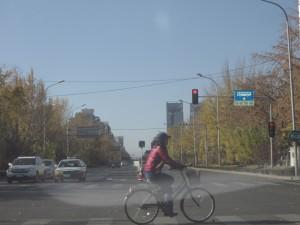 motorcycle beijing