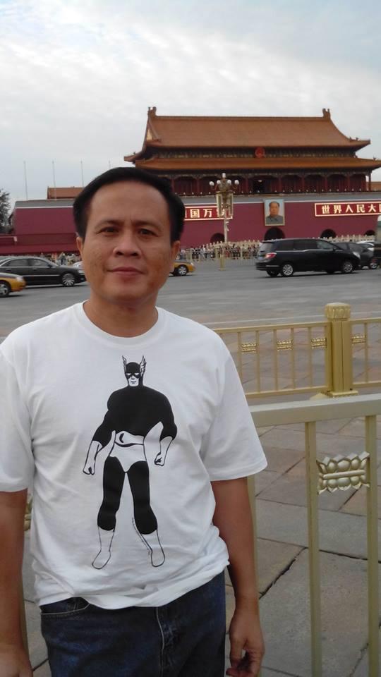 Beijing aris