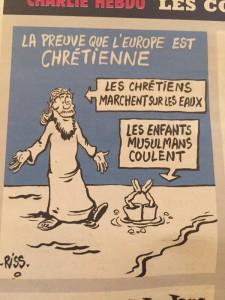 Charlie hebdo aylan second-cartoon