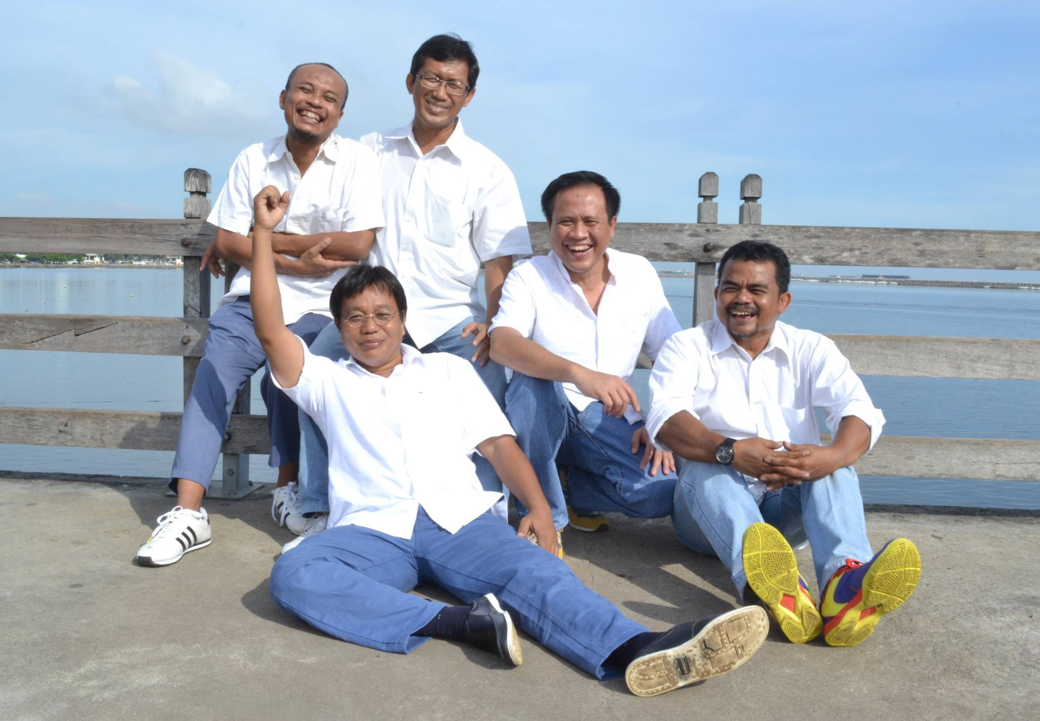 ancol the reunion 2