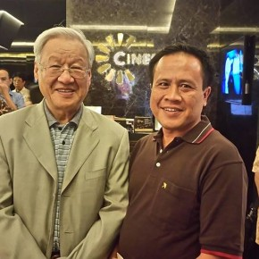 chinesse film with director xie fei