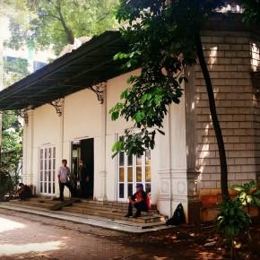 rumah achmad soebardjo